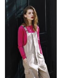 See By Chloé - Dungarees - Lyst