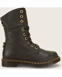 Dr. Martens - Bootee And Ankle Boot - Lyst