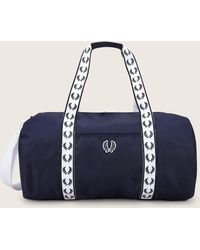 Fred Perry - Weekend Bags - Lyst