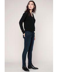 IKKS - Slim-fit Jeans - Lyst