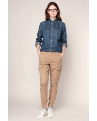 Pink Pony | Chinos / Carrot | Lyst