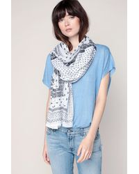 ONLY - Scarve - Lyst