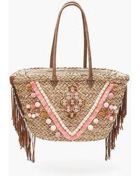Hipanema - Beach Bag - Lyst
