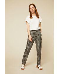Diega - Straight-cut Trousers - Lyst