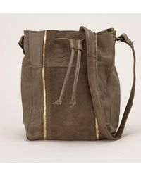 Pieces - Bucket Bags - Lyst