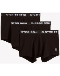 G-Star RAW - Trunks - Lyst