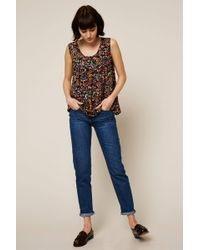 Lost Ink - Mommy Jeans - Lyst