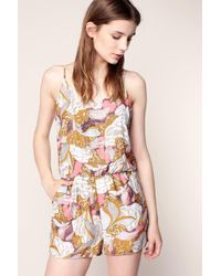 ONLY - Playsuit - Lyst