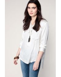 Denim & Supply Ralph Lauren - Tunics - Lyst