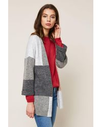 ONLY - Cardigans - Lyst