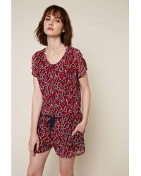 IKKS - Playsuit - Lyst
