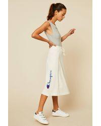 Champion - Mid-length Skirt - Lyst
