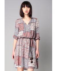 Esprit - Bohemian Dresses - Lyst