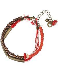 Sessun - Bracelet - Lyst
