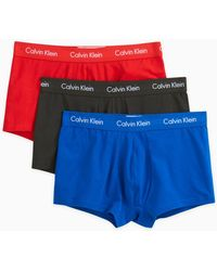 CALVIN KLEIN 205W39NYC - Trunks - Lyst