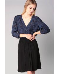 See U Soon - Midi Skirt / Maxi Skirt - Lyst