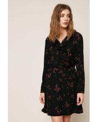 Vero Moda - Short Dress - Lyst