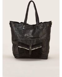 Pieces - Hand Bags - Lyst