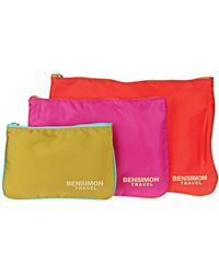 Bensimon - Clutches / Evening Bags - Lyst