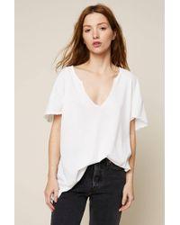 Free People - T-shirts & Polo Shirts - Lyst