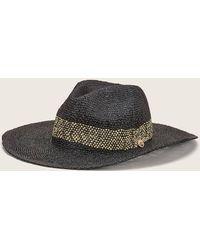 Seafolly - Straw Hat - Lyst