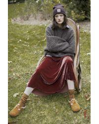 Diega - Mid-length Skirt - Lyst
