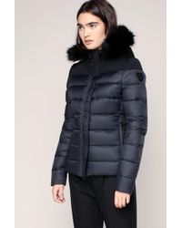 Gertrude + Gaston - Quilted Jacket - Lyst