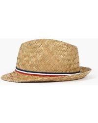 1789 Cala - Straw Hat - Lyst