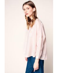 Vero Moda | Oversized Blouses | Lyst