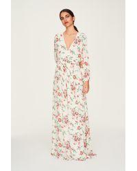 Idano - Maxi Dress - Lyst