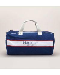 Hackett - Weekend Bags - Lyst