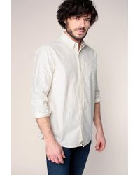 Denim & Supply Ralph Lauren - Long Sleeve Shirt - Lyst