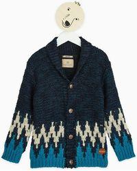 Scotch & Soda - Sweatshirt / Sweater & Cardigan - Lyst
