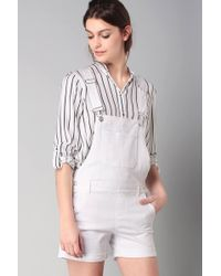 Best Mountain - Dungarees - Lyst