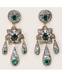 Shourouk - Earrings - Lyst