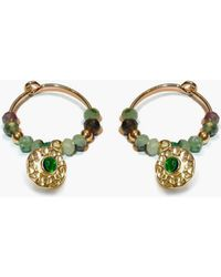 Gag & Lou - Earrings - Lyst