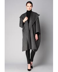 Hotel Particulier - Cape & Poncho - Lyst