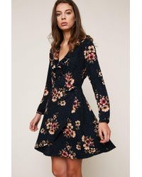 ONLY - Short Dress - Lyst