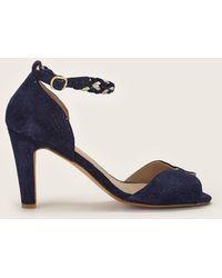 Bobbies - Sandal Mid-heel - Lyst