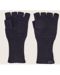 Lacoste - Glove And Mitten - Lyst