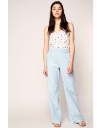 BCBGeneration - Flared Trouser - Lyst
