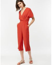 Monsoon - Ginny Jumpsuit - Lyst