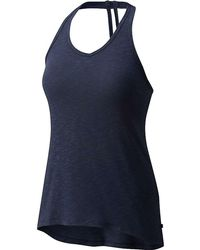 Mountain Hardwear - Everyday Perfect Tank - Lyst