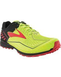 Brooks - Mazama Running Sneaker - Lyst
