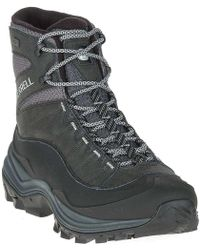 Merrell - Thermo Chill Mid Shell Waterproof Boot - Lyst