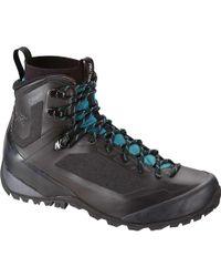 Arc'teryx - Bora Mid Gtx Hiking Boot - Lyst