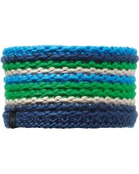 Buff USA - Buff Knitted And Polar Fleece Headband - Lyst