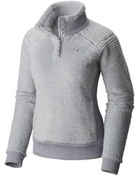 Mountain Hardwear - Monkey Woman Pullover - Lyst