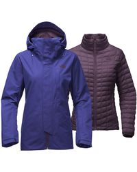 468f23055 Alligare Triclimate Jacket