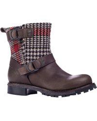 Woolrich - Baltimore Boot - Lyst
